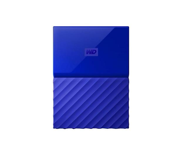 WD My Passport 2TB USB 3.0 - 435329 - zdjęcie