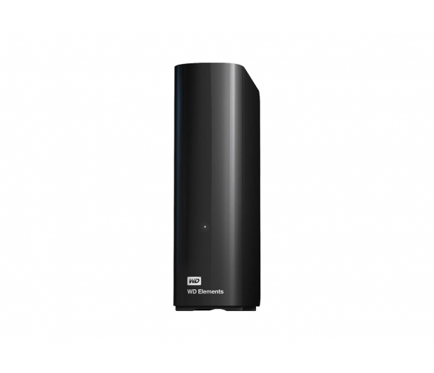 WD Elements Desktop 4TB USB 3.0 - 188383 - zdjęcie