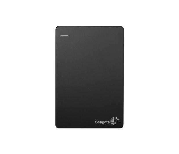 Seagate 2TB Backup Plus 2,5'' czarny - 164125 - zdjęcie