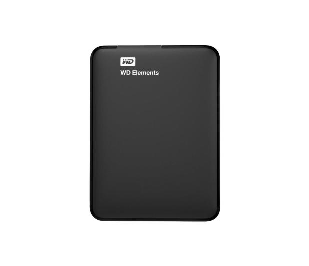 WD Elements Portable 4TB USB 3.0 - 381953 - zdjęcie