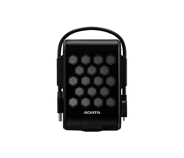 ADATA HD720 2TB USB 3.0 Czarny - 258291 - zdjęcie