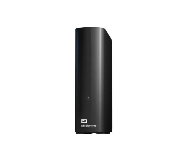 WD Elements Desktop 3TB USB 3.0  - 170085 - zdjęcie
