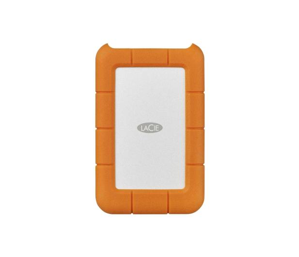LaCie Rugged 2TB USB 3.1 - 335473 - zdjęcie