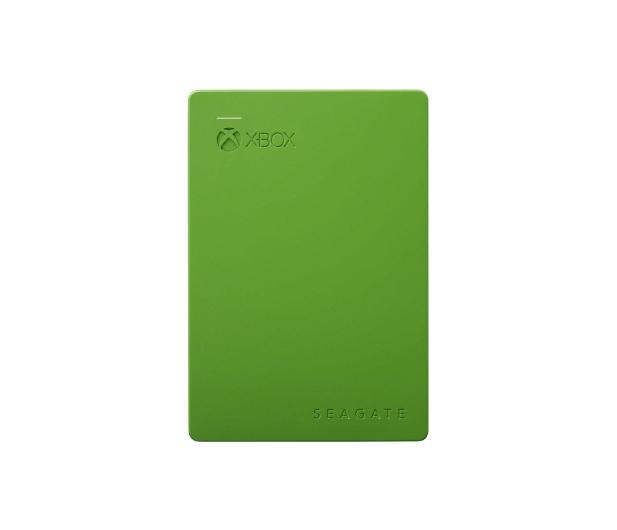 Seagate 2TB Game Drive for XBOX USB 3.0 - 299375 - zdjęcie