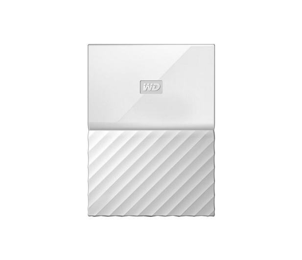 WD My Passport 4TB USB 3.0 - 333115 - zdjęcie
