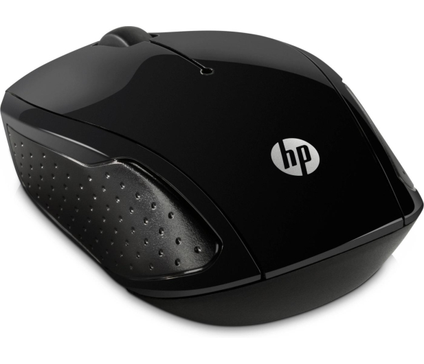 HP Wireless Mouse 200 Black - 373154 - zdjęcie 2