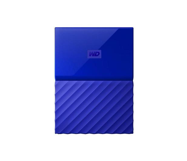 WD My Passport 4TB USB 3.0 - 333111 - zdjęcie