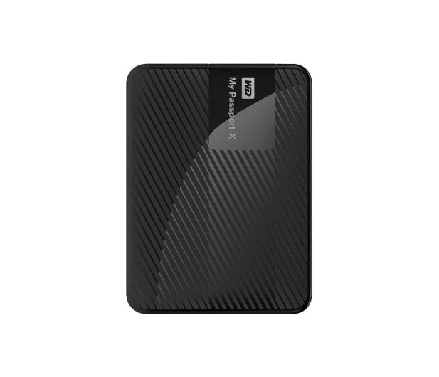 WD My Passport X 3TB USB 3.0  - 306816 - zdjęcie