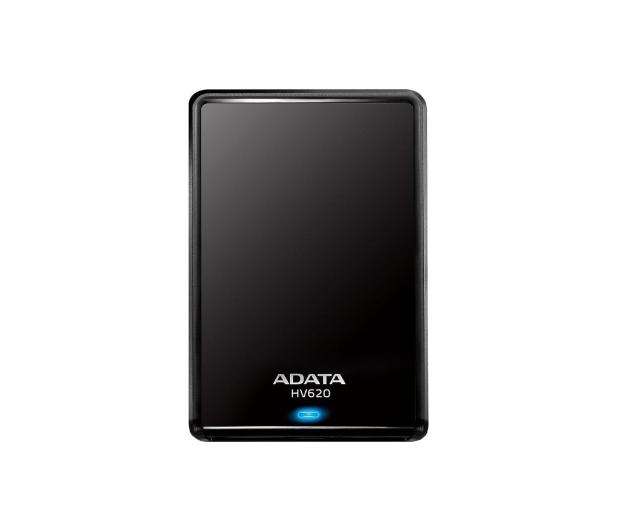 ADATA HV620S 2TB USB 3.0 Czarny - 260243 - zdjęcie