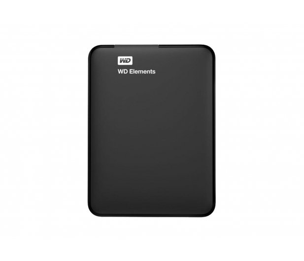 WD Elements Portable 750GB USB 3.0 - 365544 - zdjęcie