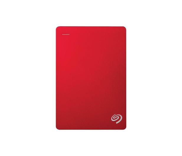 Seagate 5TB Backup Plus 2,5'' czerwony - 333434 - zdjęcie