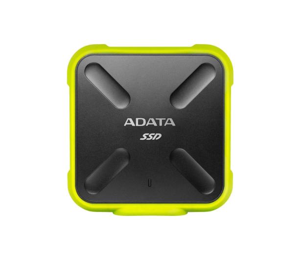 ADATA External SD700 512GB USB 3.1  - 340508 - zdjęcie