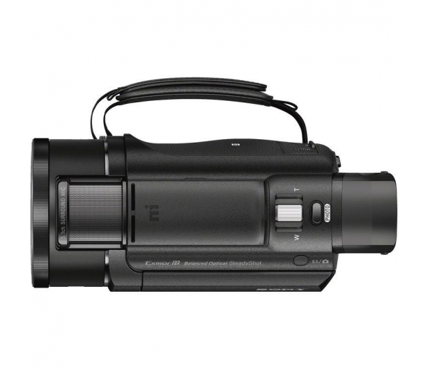 Sony FDR AX53B - 372912 - zdjęcie 6