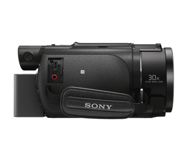 Sony FDR AX53B - 372912 - zdjęcie 7