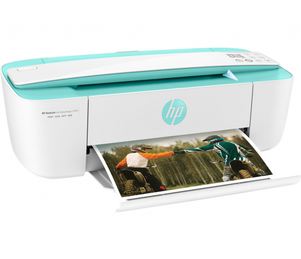 HP DeskJet Ink Advantage 3785 - 321625 - zdjęcie 2