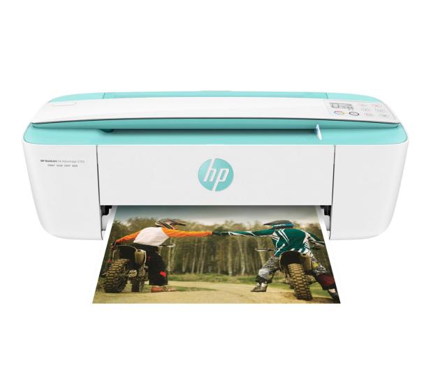 HP DeskJet Ink Advantage 3785 - 321625 - zdjęcie