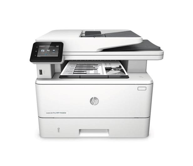 HP LaserJet Pro M426fdn - 261681 - zdjęcie