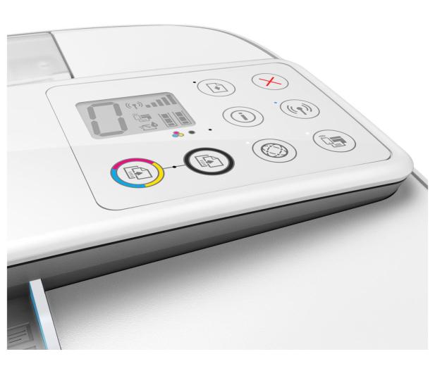 HP DeskJet Ink Advantage 3775 - 321624 - zdjęcie 3