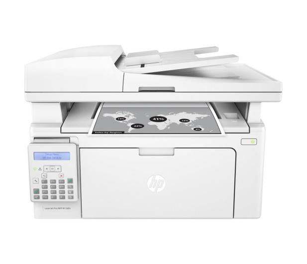 HP LaserJet Pro M130fn - 321632 - zdjęcie
