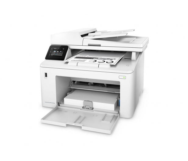 HP LaserJet Pro M227fdw - 321641 - zdjęcie 2