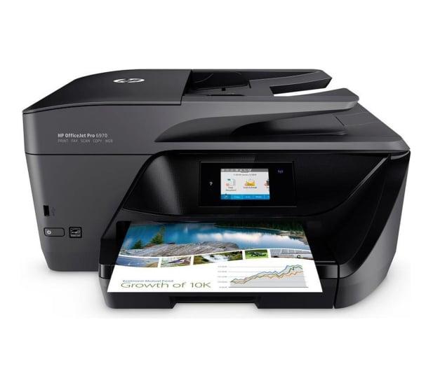 HP OfficeJet Pro 6970 - 307619 - zdjęcie