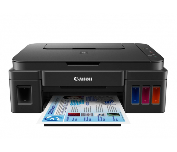 Canon Pixma G3400 WIFI - 274312 - zdjęcie