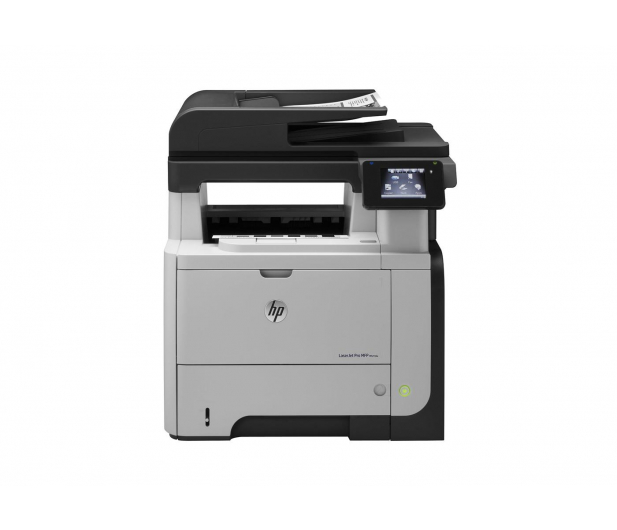 HP LaserJet Pro 500 M521dw (WIFI,LAN,DUPLEX,ADF,FAX) - 166671 - zdjęcie