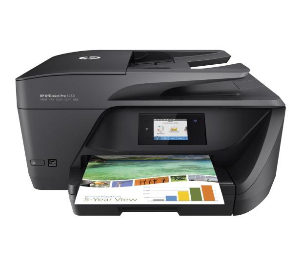 HP OfficeJet Pro 6960 - 307617 - zdjęcie