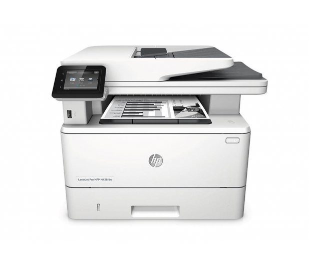 HP LaserJet Pro M426fdw - 261682 - zdjęcie