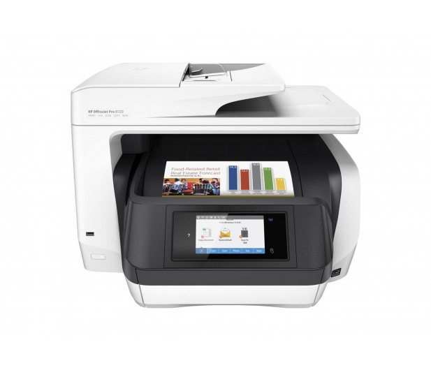 HP OfficeJet Pro 8720 - 307657 - zdjęcie