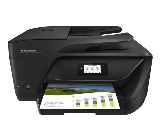 HP OfficeJet Pro 6950 - 332284 - zdjęcie