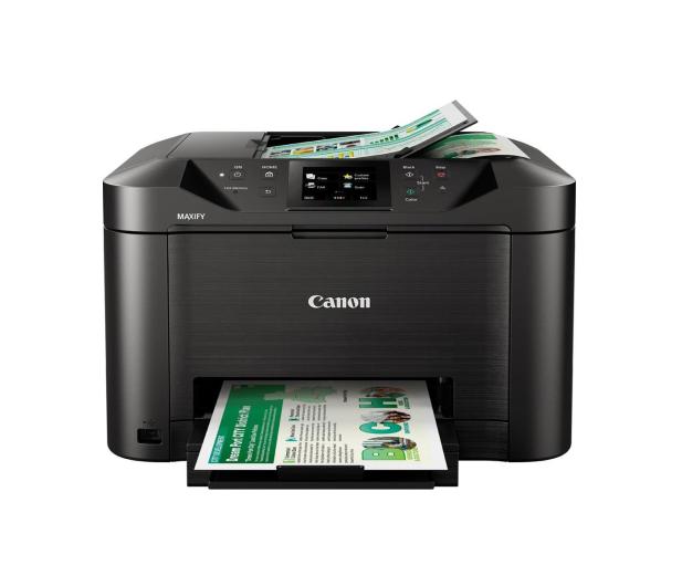 Canon MAXIFY MB5150 czarna  - 331036 - zdjęcie