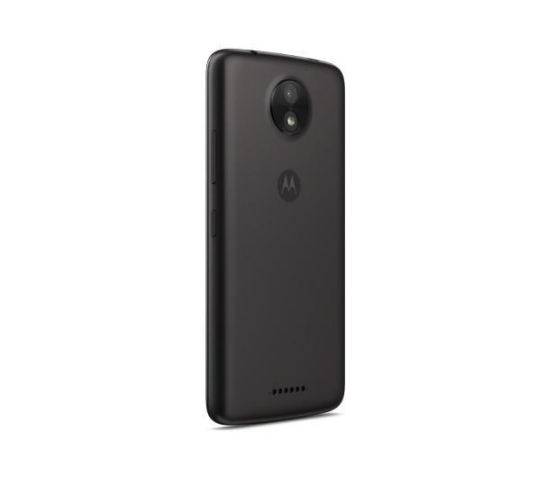 Motorola Moto C 16GB Dual SIM czarny - 368172 - zdjęcie 6