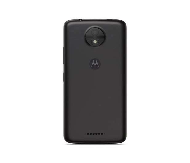 Motorola Moto C 16GB Dual SIM czarny - 368172 - zdjęcie 5