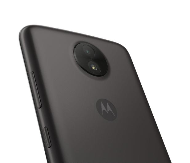 Motorola Moto C 16GB Dual SIM czarny - 368172 - zdjęcie 7