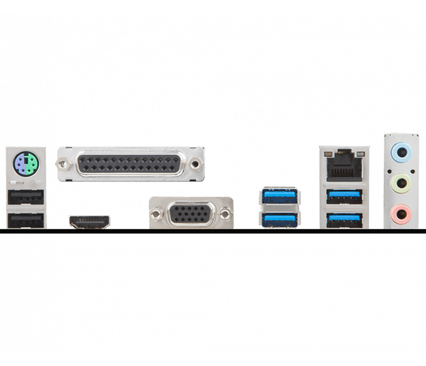 MSI A320M PRO-VHL (PCI-E DDR4 USB3.1)  - 373043 - zdjęcie 5