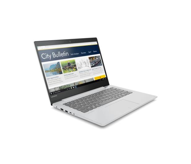 Lenovo Ideapad 320s-14 i3-7100U/16GB/1000/Win10 Biały  - 374306 - zdjęcie 3
