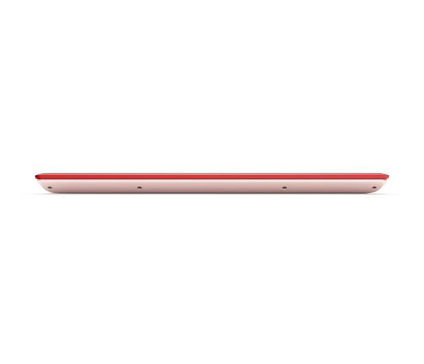 Lenovo Ideapad 320s-14 i3-7100U/16GB/1000/Win10 Czerwony  - 374309 - zdjęcie 9