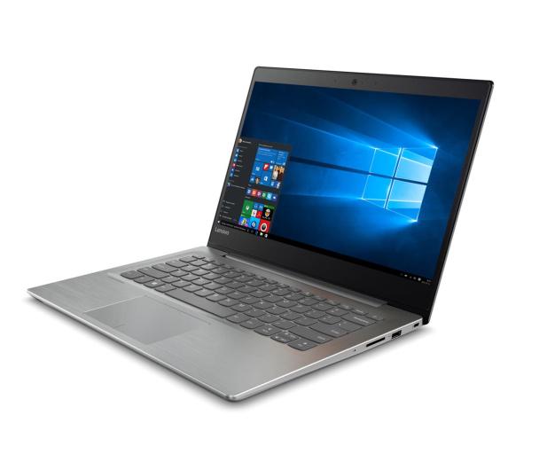 Lenovo Ideapad 320s-14 i3-7100U/8GB/1000/Win10 Szary - 374162 - zdjęcie