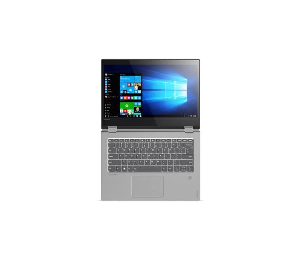 Lenovo YOGA 520-14 i3-7100U/8GB/256+1000/Win10 Szary  - 379096 - zdjęcie 5