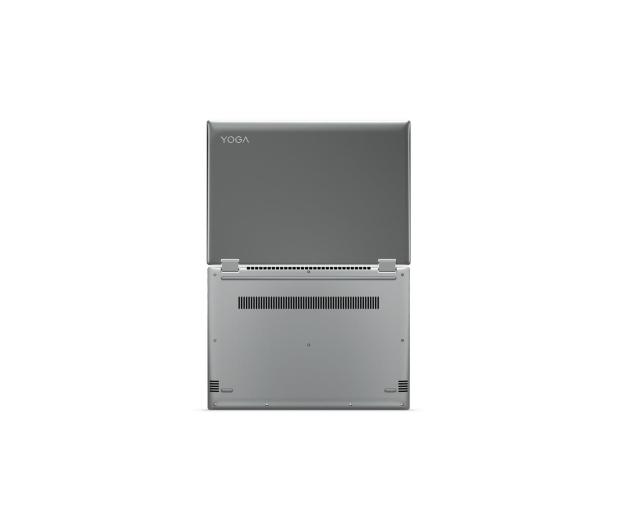 Lenovo YOGA 520-14 i3-7100U/8GB/256+1000/Win10 Szary  - 379096 - zdjęcie 8