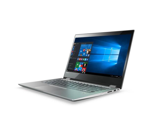 Lenovo YOGA 520-14 i3-7100U/8GB/256+1000/Win10 Szary  - 379096 - zdjęcie 2