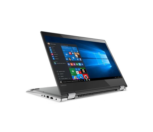 Lenovo YOGA 520-14 i3-7100U/8GB/256+1000/Win10 Szary  - 379096 - zdjęcie 4