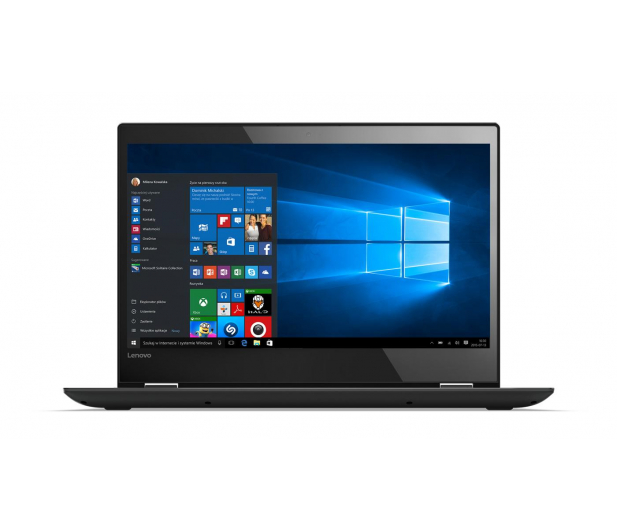Lenovo YOGA 520-14 i5-8250U/8GB/256/Win10 - 428555 - zdjęcie 3