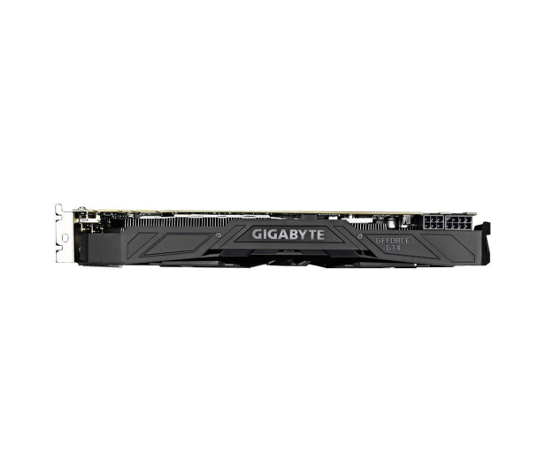 Gigabyte GeForce GTX 1080 Ti Gaming OC Black 11GB GDDR5X - 378542 - zdjęcie 5