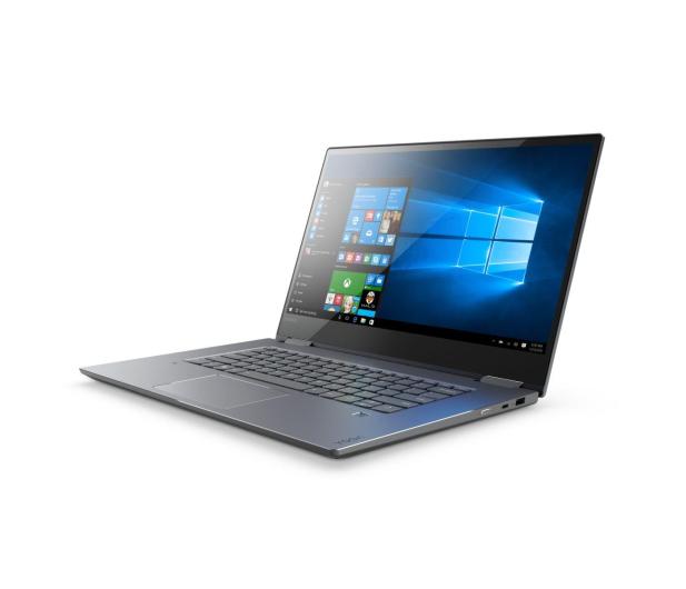 Lenovo YOGA 720-15 i5-7300HQ/8GB/256/Win10 GTX1050 Szary - 491343 - zdjęcie 2