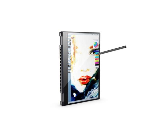 Lenovo YOGA 720-15 i5-7300HQ/8GB/256/Win10 GTX1050 Szary - 491343 - zdjęcie 5