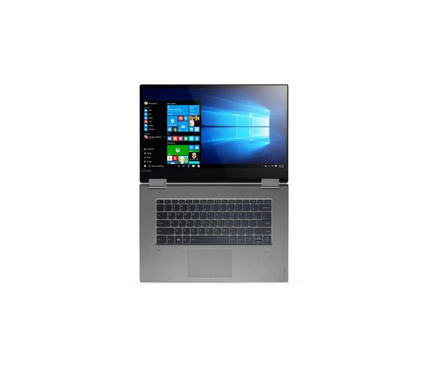 Lenovo YOGA 720-15 i7/8GB/512/Win10 GTX1050 Szary - 375330 - zdjęcie 9