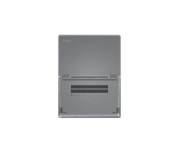 Lenovo YOGA 720-15 i7/8GB/512/Win10 GTX1050 Szary - 375330 - zdjęcie 13