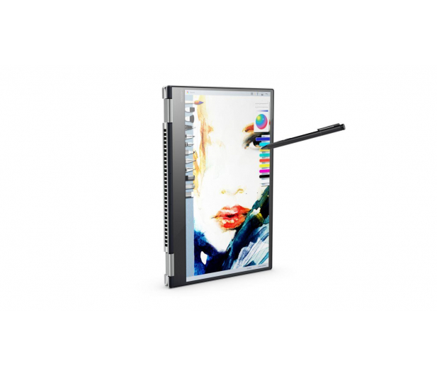 Lenovo YOGA 720-15 i7-7700HQ/8GB/512/Win10 GTX1050 - 452282 - zdjęcie 5